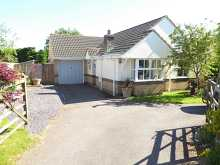 Beautifully presented three bedroom detached bungalow...